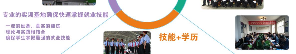 轨道交通运输学校(甘肃)皋兰校区